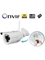 Ipcam 1MP HD esterno SD SP007-E