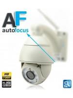 PTZ Auto Focus HD 1MP AP004-E 5x