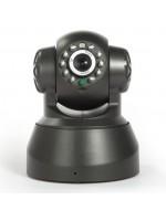 IP cam motorizzata