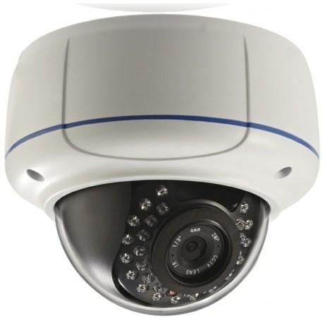 DOME PTZ HD 1MP IP-720P-404 5x ONVIF