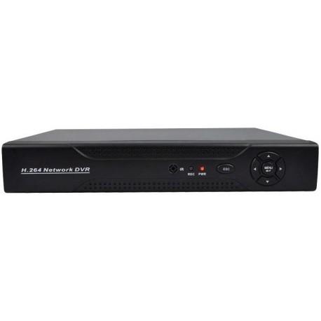 NVR SRI-6608F 8ch ONVIF