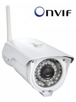 Ipcam 1MP HD esterno SD SP007