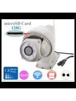 SP008-M (1.3Megapixel)