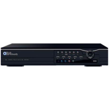 DVR OBA-AHDM4 Turbo HD