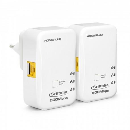 Coppia Power Line SRI-H150