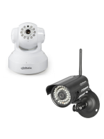 Coppia IP camera SP013 + SP005