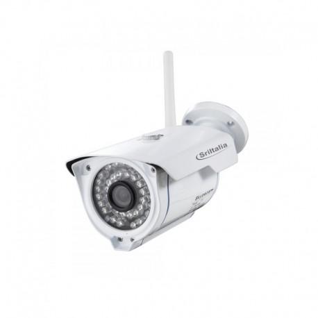 Coppia IP Camere SP007